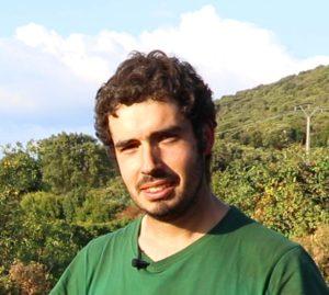 Fernando Álvarez Vega